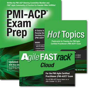 12. PMI-ACP® Exam Prep System, Updated 2nd Edition