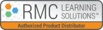 RMC Learning Solutions Authorized Product Distributor