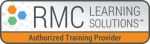 RMC Learning Solutions Authorized Training Provider