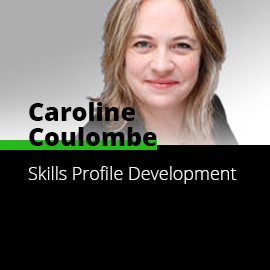 Caroline Coulombe