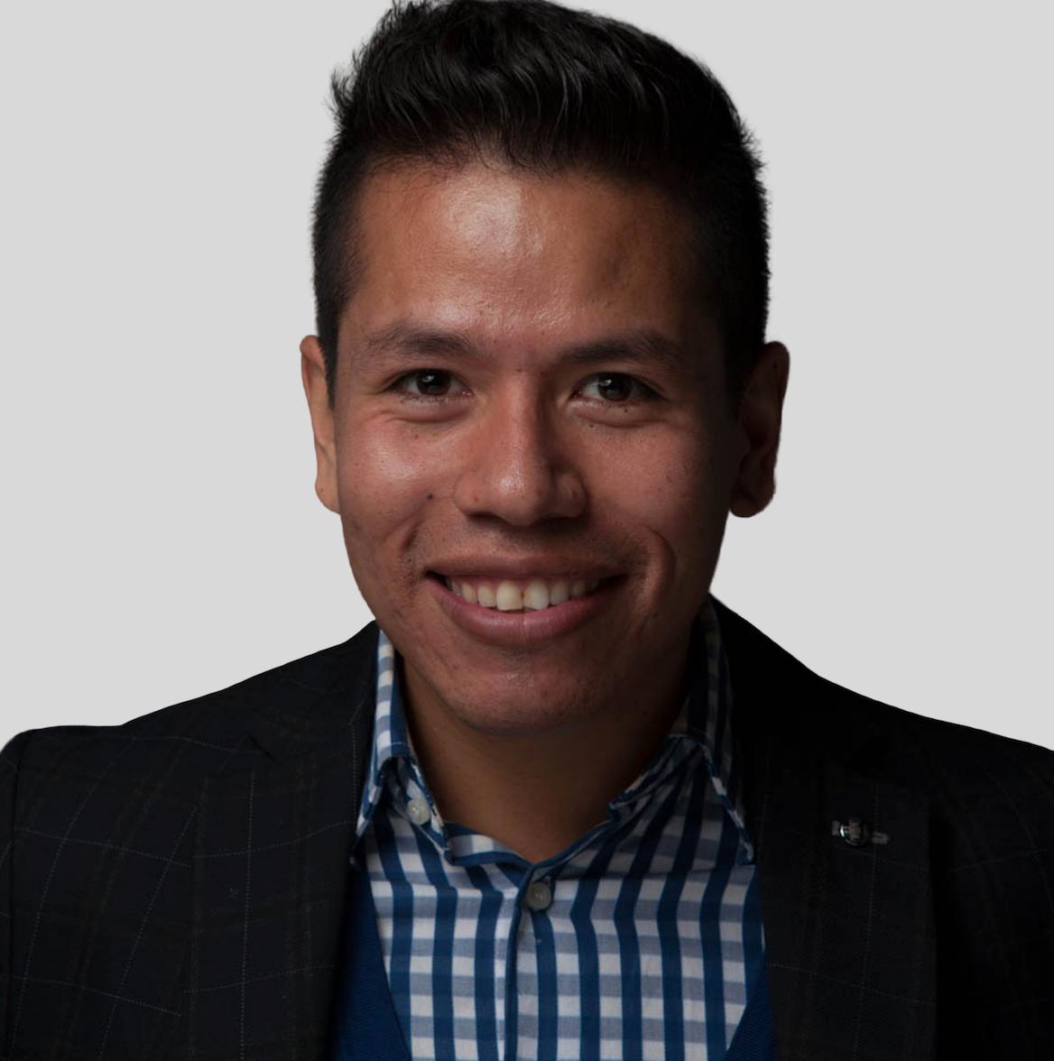 Alejandro Romero-Torres